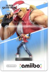 Amiibo Terry (Super Smash Bros. Series)