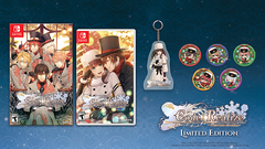 Code Realize - Wintertide Miracles