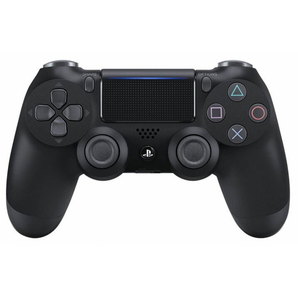 (2021)-ps4-controller-jet-black