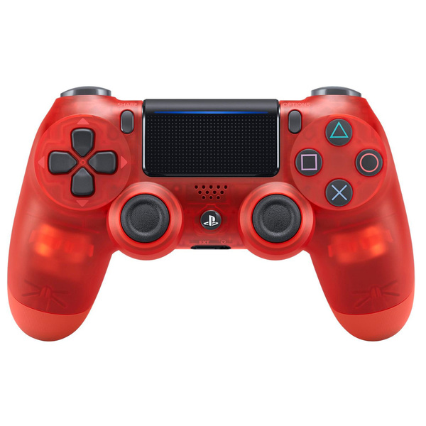 (2021)-ps4-controller-crystal-red