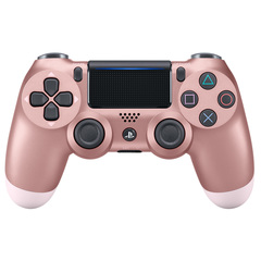 (2021)-ps4-controller-rose-gold