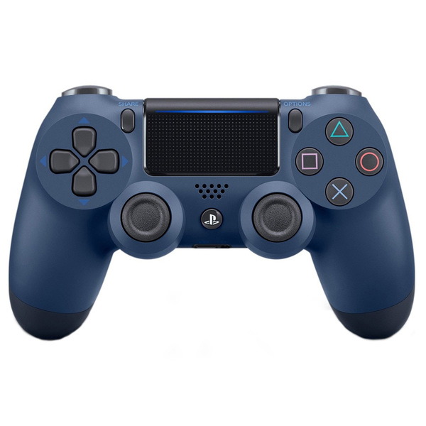 (2021)-ps4-controller-midnight-blue
