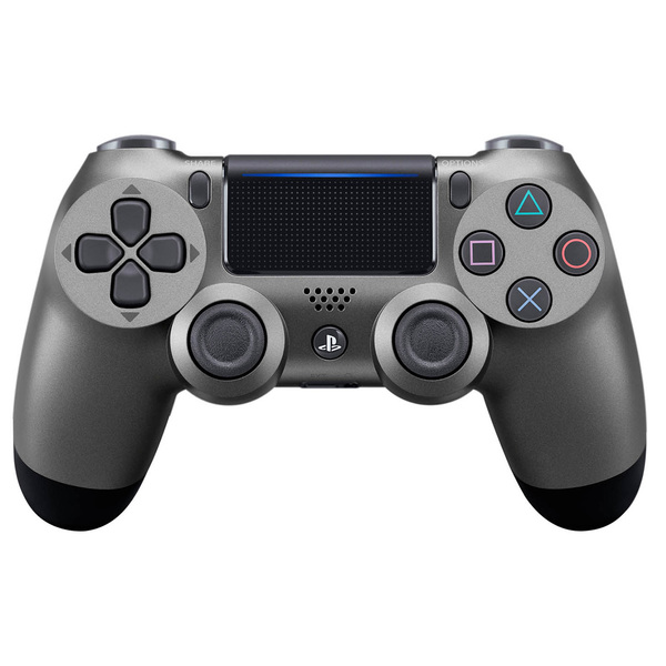 (2021)-ps4-controller-steel-black