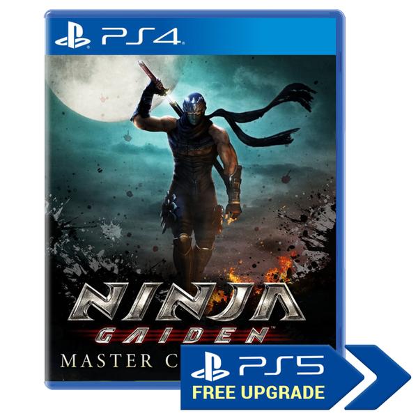 (2021)-ps4-ps4-ninja-gaiden-master-collection