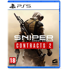 Sniper: Ghost Warrior - Contracts 2