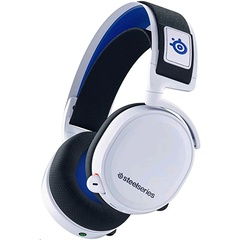 SteelSeries Arctis 7P White Headset