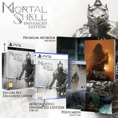 Mortal Shell: Enhanced