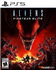 Aliens: Fireteam Elites