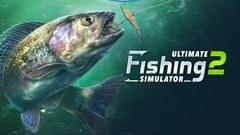Unlimited Fishing Simulator 2