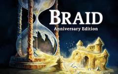 Braid: Anniversary Edition