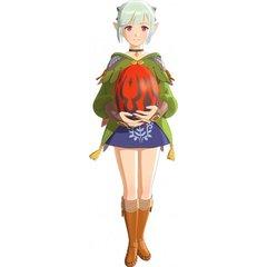 Amiibo Ena [Monster Hunter Stories 2 Series]
