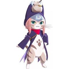Amiibo Tsukino [Monster Hunter Stories 2 Series]