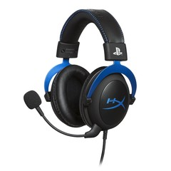 HyperX Cloud Gaming Headset for Sony PS4