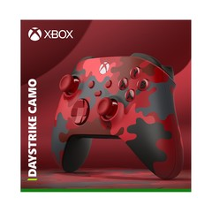 Xbox Series Wireless Controller - Daystrike Camo Special Edition