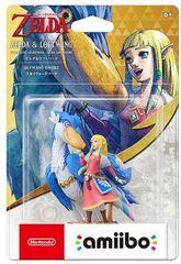 Amiibo - Zelda & Loftwing