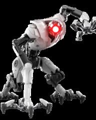 Amiibo E.M.M.I