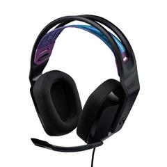 Logitech G335 Wired Lightweight Gaming Headset