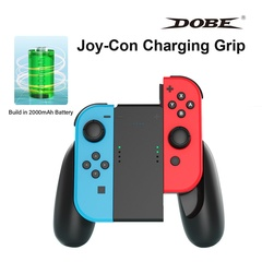 DOBE Charging Grip with 2000mAh battery
