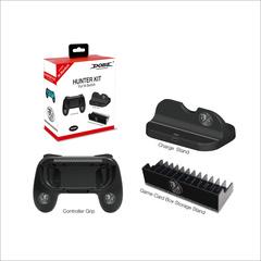DOBE Monster Hunter Accessory Kit