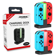 DOBE Joy-con Charging Stand for 4 controllers
