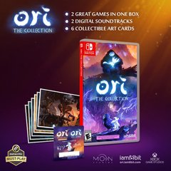 Ori the Collection