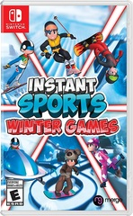 Instant Sports Winter Games