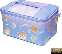 Animal Crossing Whole Storage Bag for Nintendo Switch & Nintendo Switch Lite