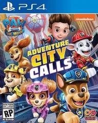 Paw Patrol: Adventure City Call