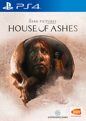 The Dark Pictures: House of Ashes