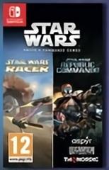 Star Wars Racer & Commando Combo