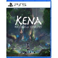 Kena: Bridge of Spirit