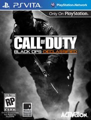 Call of Duty Black Ops - Declassified