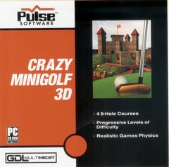 Crazy Mini-Golf 3D