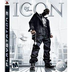 Def Jam - Icon