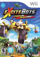 ExciteBots Trick Racing
