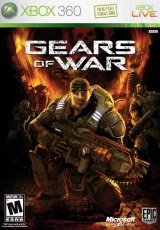 Gears of War (game only)