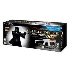 GoldenEye 007 Reloaded Sharpshooter Bundle