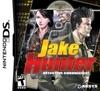 Jake Hunter Detective Chronicles