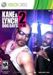 Kane and Lynch 2 Dog Days
