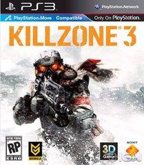 Killzone 3 Move Bundle