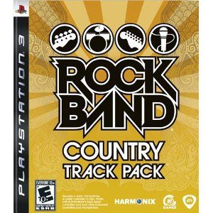 Qisahn com - For all your gaming needs - Rock Band Country