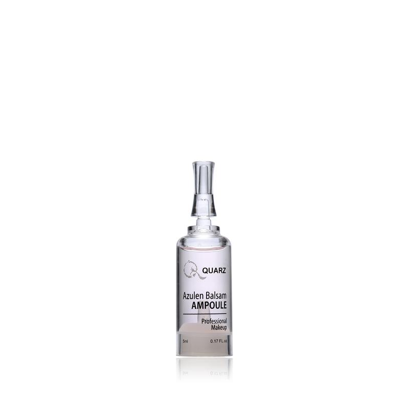 04 pro makeup azulen balsam ampoule 5ml
