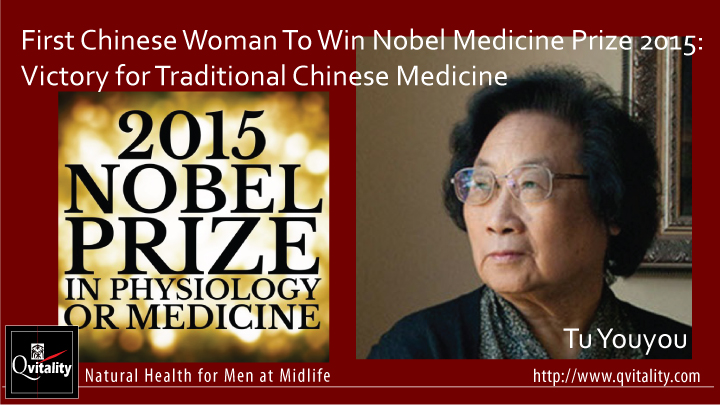First Chinese Woman To Win Nobel Medicine Prize 2015. Tu Youyou Discovered Cure for Malaria. Image 1A.Image size:400x400px