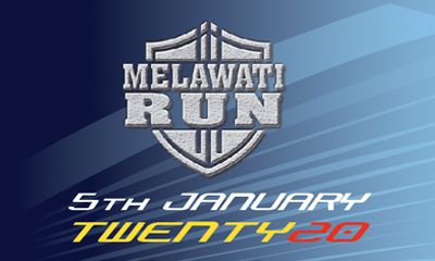 Melawati Run 2020