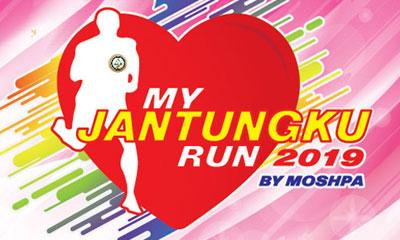 MY Jantungku Run 2019