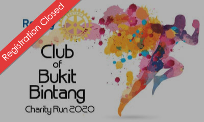 RCBB Charity Run 2020