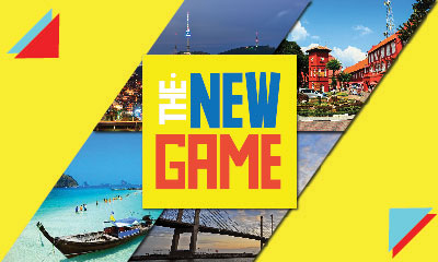 The New Game