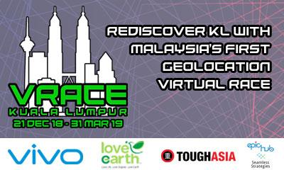 VRace Kuala Lumpur