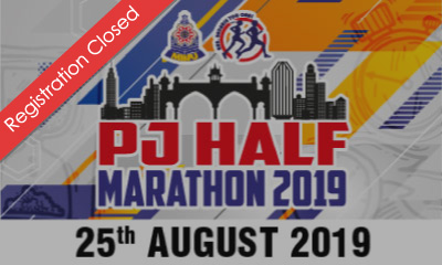PJ Half Marathon 2019