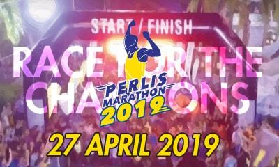 Perlis Marathon 2019